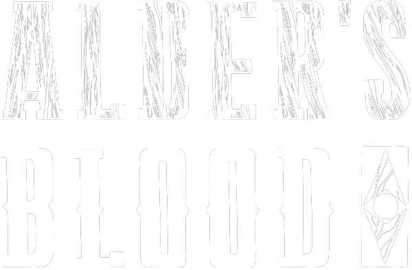 Alders Blood logo